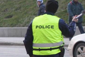 56 шофьори изгоряха при акция на КАТ в Кюстендилско