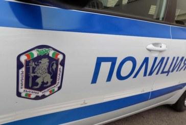 Обраха офис на куриерска фирма в Сандански
