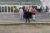 Двама шампиони и 8 от 8 в актива на благоевградските кикбоксьори край морето