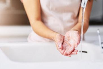 40% от световното население няма условия за миене на ръцете