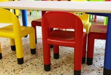 Инцидент в детска градина във Варна