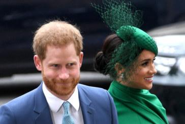 Чичото на Кейт Мидълтън избухна: Хари и Меган са мъпети, трябва да млъкнат