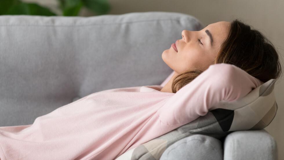 Кога следобедният сън е опасен?