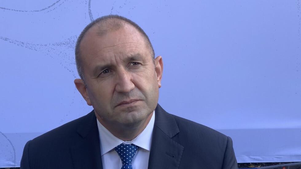 Ясен е резултатът от теста за коронавирус на президента Радев
