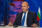Президентът Румен Радев – под принудителна карантина