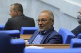 Още един депутат напуска групата на БСП