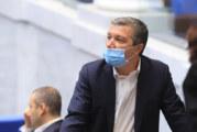 Депутатът Драгомир Стойнев с коронавирус