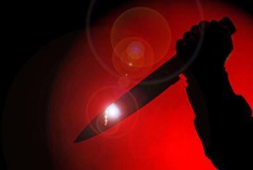 Тийнейджър уби с нож 13-годишно момиче