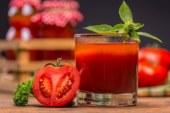 Изненадващи ползи от доматения сок