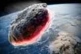 Откриха извънземна органична материя в паднал на Земята метеорит