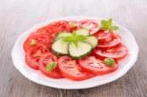 Не яжте домати и краставици заедно – вредно е