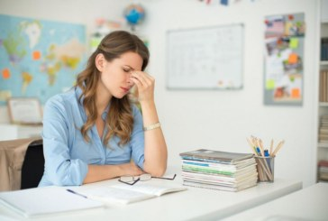 Над 60% от българските учители застрашени от бърнаут