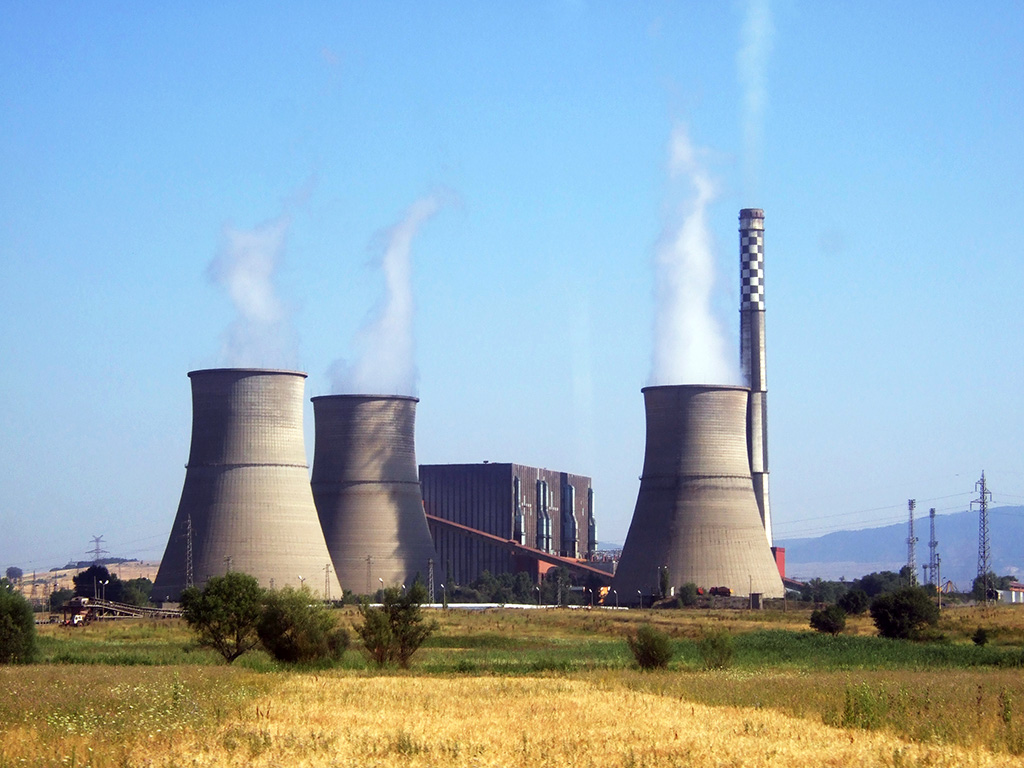 """ТЕЦ """"Бобов дол"""": Не горим, няма да горим и никога не сме изгаряли отпадъци незаконно"""