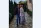 """Петричката съдийка Мая Банчева с музикална изненада, съпругът и синът й изпълниха за нея хита """"Обичам те"""" навръх рождения й ден"""