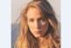 Внучката на Тодор Колев си отряза косата и съжалява! (ФОТО)