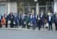 108 години от Освобождението и 155 години читалищна дейност отбелязаха тържествено в Гоце Делчев