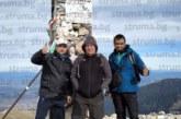 ЕМОЦИОНАЛЕН УИКЕНД СРЕД ПРИРОДАТА! Сандански адвокати се разтовариха от стреса с преход до връх Вихрен