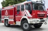 Автомобил се запали в Сандански