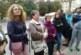 Само съседите на Янек на протест пред полицията в Дупница