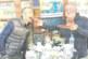 Благоевградският меломан Ив. Кацарски чукна петдесетака, черпи щедро приятелите