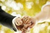 Социолози определиха идеалната възраст за щастлив брак