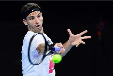 Гришо се изправя срещу  Пабло Андухар на ATP 250