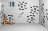 Логическа загадка: Как ще избягат двама затворници от килия