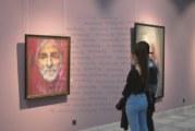 Портрети на мъже изпълниха кюстендилската галерия