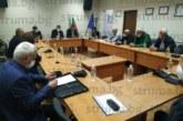 Здравният министър се включи в среднощно заседание на областния щаб в Благоевград