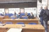 На обществено обсъждане!  Благоевградските архитекти посякоха идеята на кмета Томов за паметници на 4-ма генерали на моста за Младежкия дом