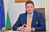 Кметът на Петрич Д. Бръчков с коронавирус