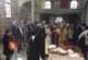 """Неврокопският митрополит освети двете камбани на новостроящата се църква """"Свети Димитър в Българчево"""