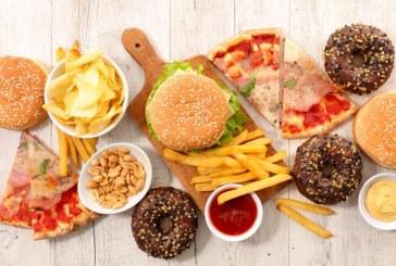 Най-вредната храна по време на изолация