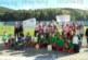 Четвъртокласниците от началното училище в Кюстендил с първо място на футболен турнир