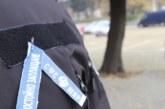 С включени сирени на служебните си автомобили полицаите от Благоевград протестираха символично