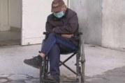 """Двете болници в Благоевград """"подмятат"""" опериран мъж, чака с часове без да го прегледа лекар"""