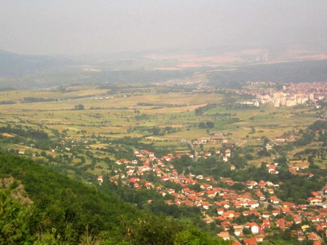 Възрастна жена изчезна в село Бистрица
