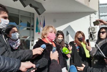 Тече проверка по сигнал за насилие над възрастна жена в Дома за пълнолетни лица с деменция в село Падеш