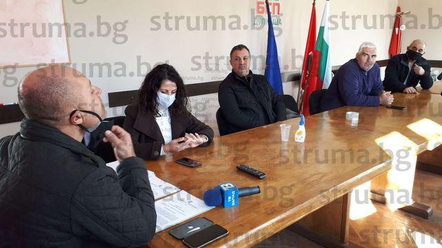 Съветниците от БСП скочиха срещу онлайн заседанията на ОбС - Дупница