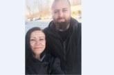 Благоевградският националист Ники Йовев къса с ергенлъка, днес се врича на Тоника по риза с българска шевица