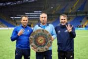 """След 5 титли с гранда """"Астана"""" спец от Блатска стана вицешампион с шлагера на сезона в Казахстан"""