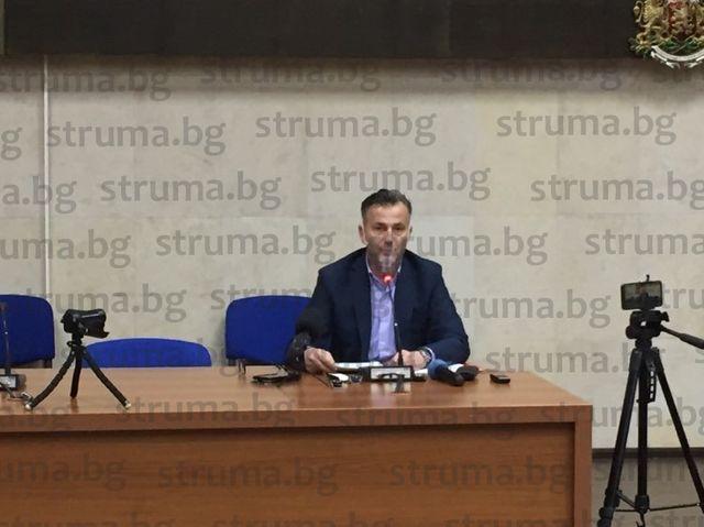 Председателят на ОбС А. Тодоров: Свършеното от Томов за 1 г.  е едно голямо нищо! Обмислям да го дам на Спецпрокуратурата за неизпълнение на задължения и решения на ОбС, злоупотреба с власт и за неспазване на закона