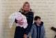 След 20 г. гурбет в Италия семейство се прибра в Бистрица, съдбата ги дари с дъщеричка на родна земя