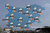 Студ и сняг сковават страната