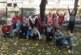 """Учениците от 2 """"а"""" клас на петричкото СУ """"Никола Вапцаров"""" изработиха къщички за птици"""