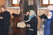 В Симитли се помолиха за здраве на закрилника на града Св. Стилиян Пафлагонийски Детепазител