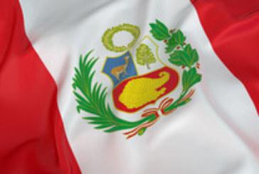 Президентът на Перу подаде оставка