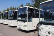 Автобусни превозвачи от област Благоевград се пресъединяват към националния протест