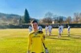 13-годишен хлапак от Хаджидимово дебютира в мъжкия футбол, наредбата на БФС не го забранява, топката е в полето на треньорите