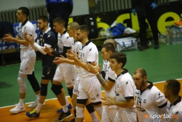 "Волейболистите на ""Марек"" потеглят за огнището на заразата Милано"